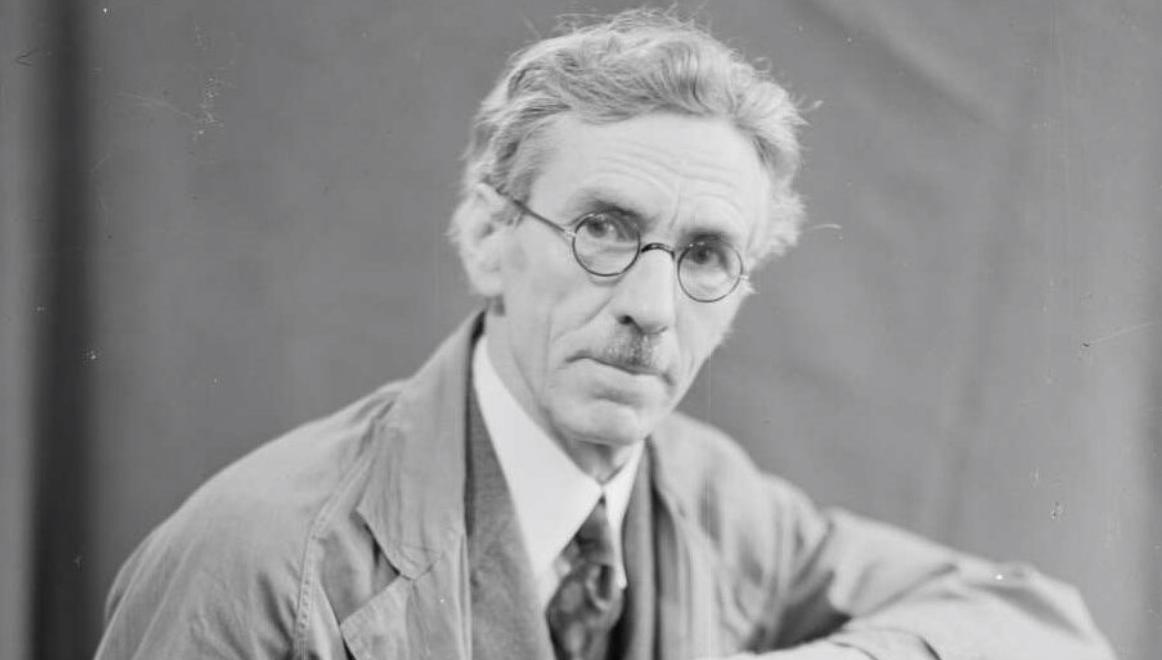 Harold Cazneaux